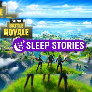 Fortnite Bedtime Stories 🙂💖