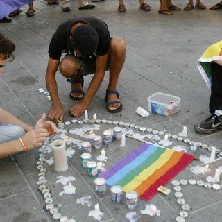 S.6 Ep. 10 Mass Shooting at Bar Noar - LGBTQ Youth Center