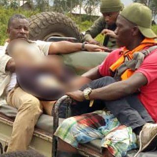 Le stragi in Rd Congo e le responsabilità dell'Europa