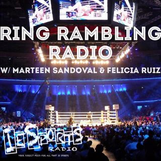 Ring Rambling Radio