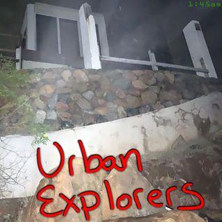 Full Show: Urban Explorers