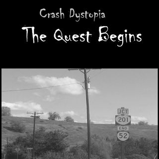 Crash Dystopia The Quest Begins
