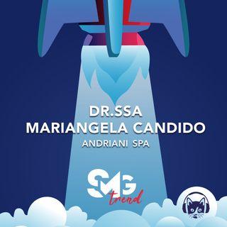 Mariangela Candido, Andriani
