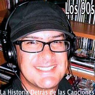 7. Los 90s - La Historia Detrás de las Canciones - Especial Backstreet Boys