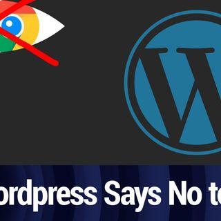 Wordpress Says No to FLoC   TWiT Bits