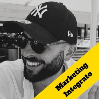 Marketing Integrato: Il progetto