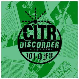 CiTR -- Listening Party