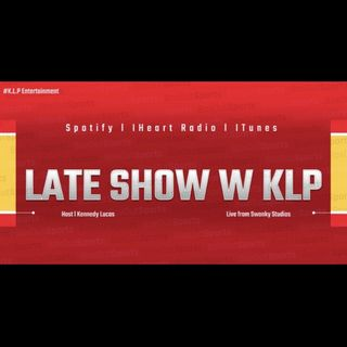"Late Show w KLP-""HBO & Streaming Services"""