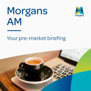 Morgans AM Friday 2 October 2020