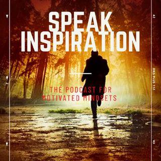 THINK INSPIRATION||MOTIVATED MINDSET