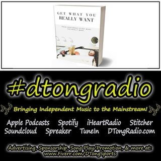Top Indie Music Artists on #dtongradio - Powered by GreenEyedRaven.com