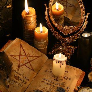 Strumenti Rituali Wicca