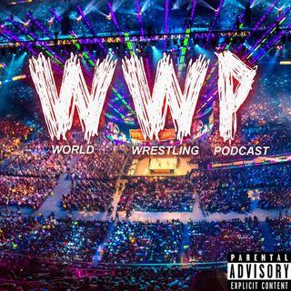 Sean B World Wrestling Podcast