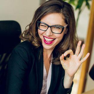 Podcast #20 Jak pokochać siebie - czyli praktykowanie wdzięczności i uważności