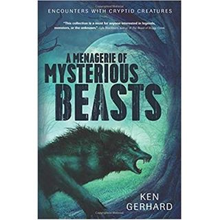 Chasing Monsters and UFOs with Ken Gerhard & Ken Cherry