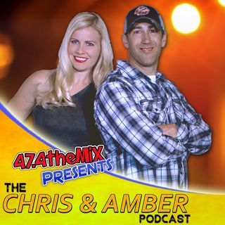 The Chris & Amber Podcast Promo - Missed_Gass