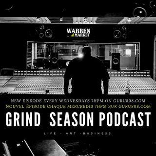 Grind Season Podcast With Warren Market