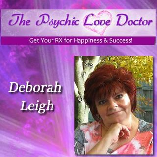 The Psychic Love Doctor