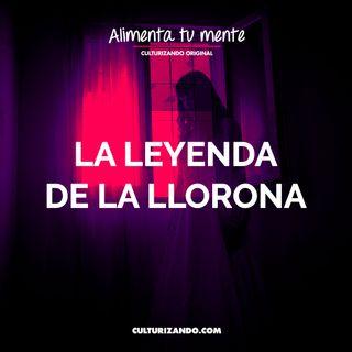 La Llorona: La leyenda que atormenta a los países hispanohablantes • Culturizando