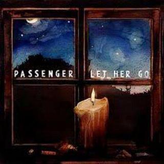 Passenger - Let her go (Acoustic)