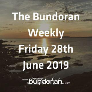 050 - The Bundoran Weekly - June 28th 2019