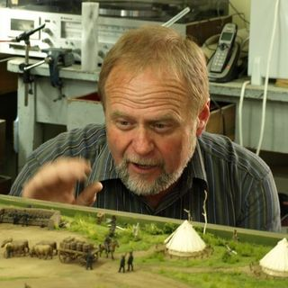 Tawhiti Museum: Interview with Founder Nigel Ogle