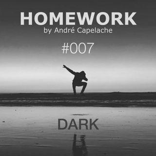 Homework #007 (Dark)