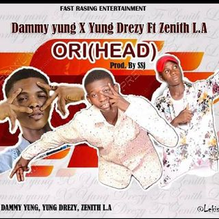 Celebrity Talk Show With Dammy Yung Featuring Yung Drezy & Zenith L A On A New Hit ORI