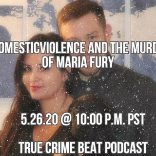 The Murder of Maria Fury