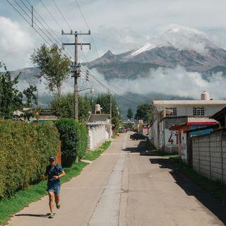 """Ep1 Scouting Proyecto Pinole """"Corriendo por Veracruz"""""""