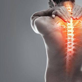 Trauma en columna y tórax