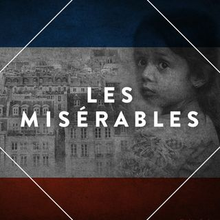 Les Miserables —with orchestra music & birds