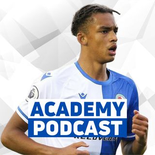 Ash Phillips' rise, Pike and Vale's loan moves and staff changes | The Academy Podcast Ep.1