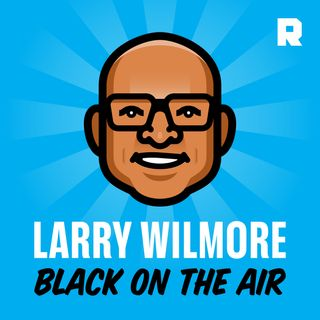 Desus and Mero on Breaking the Late-Night Mold | Larry Wilmore: Black on the Air