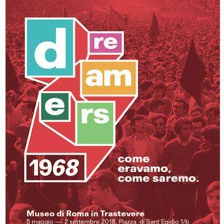 Maggio 1968 - Maggio 2018