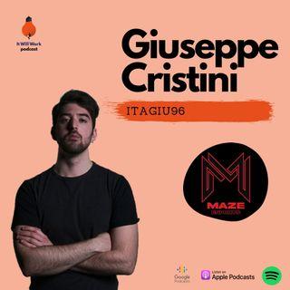 2. E-Sports - Giuseppe Cristini (itagiu96)