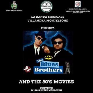 Banda Musicale 80's Moovies