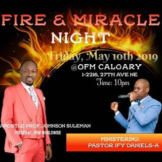 Fire Night Omega Fire Ministries Calgary podcast_1557560449