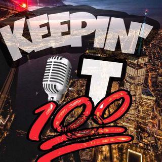 Keepin'it 💯
