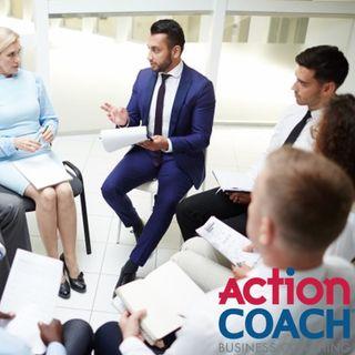 Coaching grupal 4DX:  2.Indicadores Predictivos