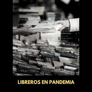 Lo que callan los libreros (versión pandemia)