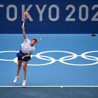 Ubi Radio Olimpiadi - La terza giornata di Tokyo 2020