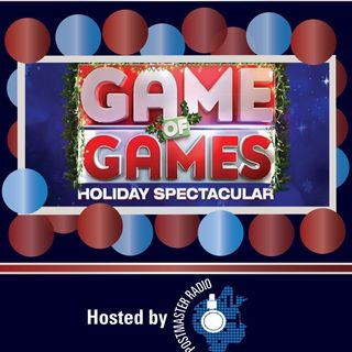 Game of Games Holiday Spectacular Highlights