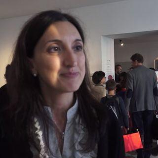 Arianna Traviglia: l'archeologia dal satellite