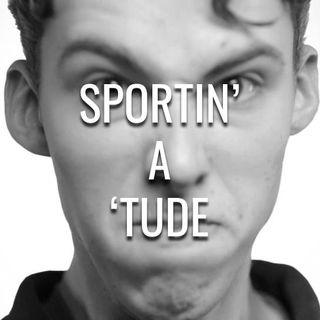 Sportin' A 'Tude - Morning Manna #3033