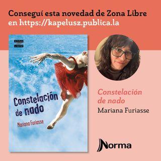 Mariana Furiasse - Constelación de nado 01 - Edit. Norma