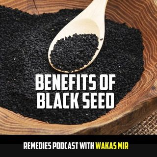 What are the benefits of Blackseed?