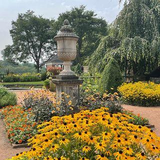 Debbie Stone - Chicago Botanic Garden