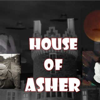 House of Asher episode 34 Geraldine Sutton Stith The Hopkinsville Goblin