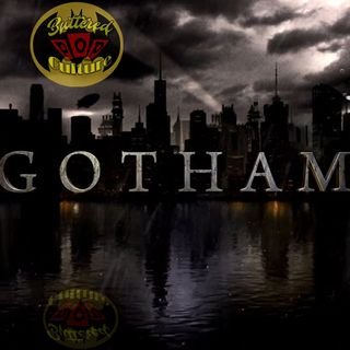 Pop 9. Gotham: Tale of a City